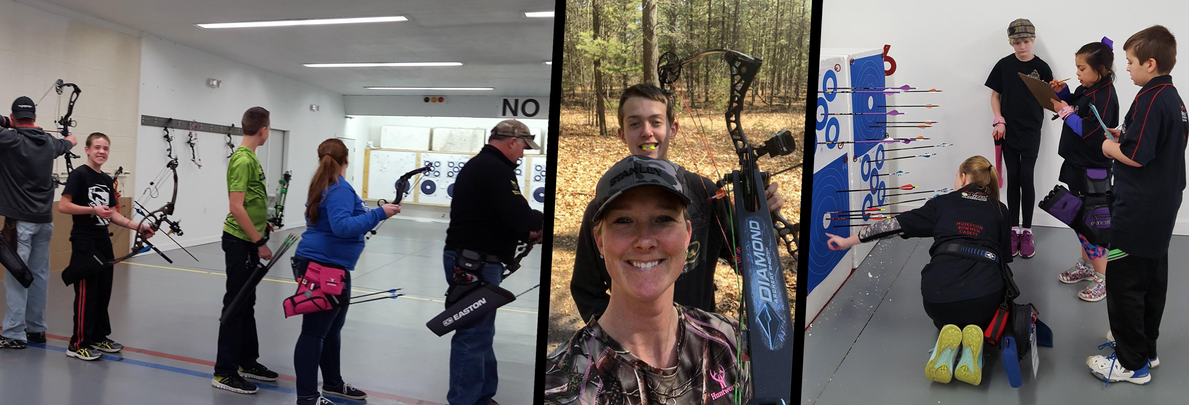 Muskegon Bowmen Archery Club